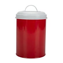 Caja de almacenamiento Red Heavy Duty Amazon