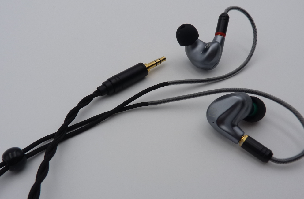 Five Drivers in-Ear Earphone