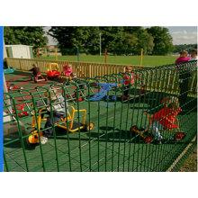 High Quality Nursery Yard Fence