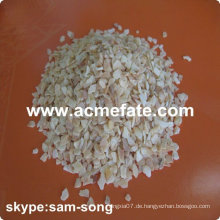 Dehydriertes geröstetes Knoblauchgranulat
