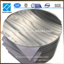 Hot rolled aluminum circle plate for boat
