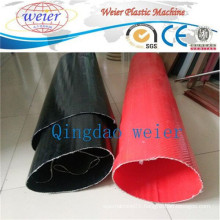 Weier TPU Hose/Pipe/Tube Production Line Only One Manufacturer in China