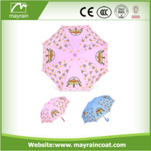 Hot Chinese Products โลโก้ Print Umbrella