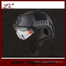 Airsoft пейнтбол шлем военный шлем стиль Mh с забралом