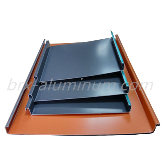 Original Price Customized Aluminum Sheets Aluminum Roofing