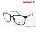 Eyeglass frame spectacle glasses wholesale optics ultem combination