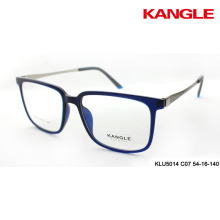Eyeglass frame spectacle glasses wholesale optics ultem combination