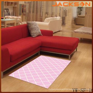 Decorative Indoor Home Floor Mats Carpet