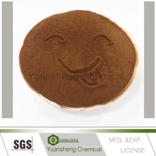 Additifs céramiques de haute qualité au lignosulfonate de calcium / Yuansheng
