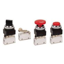 Válvula de aire MOV serie Control mecánico