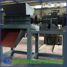 Home Plastic Shredder Machinery