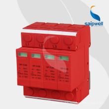 SAIPWELL Высококачественный Оптовый SP-C20 Бак для защиты от перенапряжений, Поглотитель молний