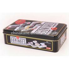 Doppel 9 Kunststoff Domino