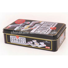 Double 9 plastic dominoes