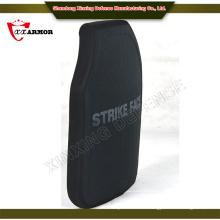 Protection promotionnelle & Super Safety plaque antichoc multi-courbe niveau 4