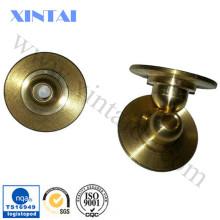 Brass Part CNC Custom Machining CNC Machining Parts