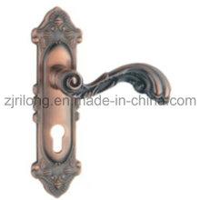 Cerradura de puerta de alta calidad para la decoración Df 2757