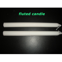 75g Home Fluted Candle
