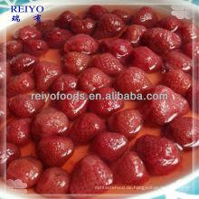 Zinn kann Erdbeere