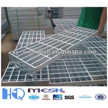Золотой поставщик решетки пола / стальной решетки от Anping, Хэбэй