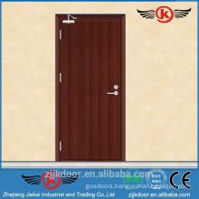 JK-FW9101 Security Fireproof Wood Door