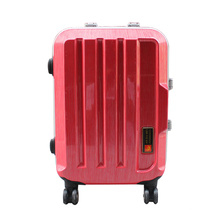 2016 New Design Aluminum Luggage, Trolley Bag, Suitcase China Supplier