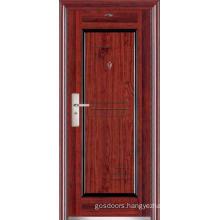Steel Security Door (JC-078)