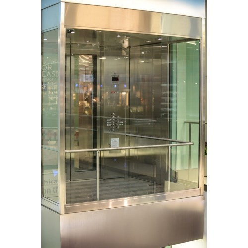 Home Elevator Buyer's Guide