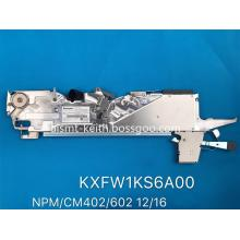 Panasonic CM402 CM602 NPM 12 / 16MM FEEDER KXFW1KS6A00