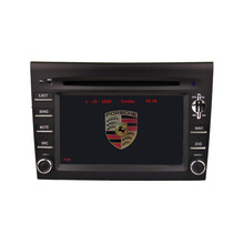 Car Audio for Porsche 911 /Porsche Boxster GPS Navigation