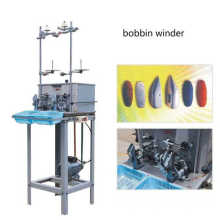 Máquina de enrolamento de alta velocidade para máquina estofando