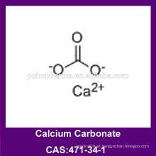 Ostra Concha em pó (Oyster shell Carbonato de cálcio em pó): excelente suplemento de cálcio