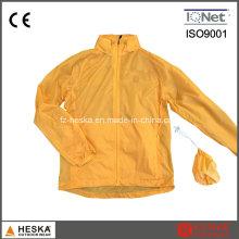 Nylon Lightweight Skin Summer Jacket