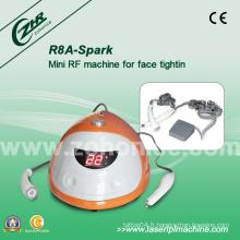 R8a Hot Sale Haute qualité Mini machine de levage de visage bipolaire