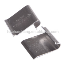 Used for electric capacitor OEM service stainless steel shrapnel