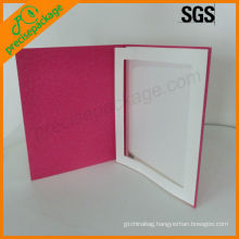 2013 customized printed paper photo album