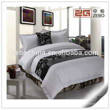 Luxury High Quality Hotel King Size Bed Runners