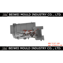 Plastic Injection Auto Air Conditioner Mould