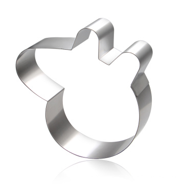 Home DIY Mousse ring for Cake Decoration Mold