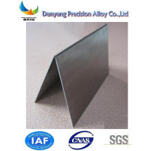 C-276 Hastelloy Alloy Plate for High Temperature and Corrosion Environment (ASTM B575)