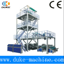 Hot Selling! Multi-Layer Co-Extrusion Film Blowing Machine (SJ60-GS1500)