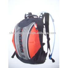 sac à dos de sport d'hydratation de mode