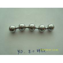 china chain supplier wholesale decorative ball chain curtain