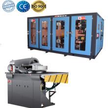 blast metal melting industrial induction furnace