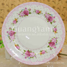 Good Quality Brandy Different Capacity Available Porcelain Dinner Set