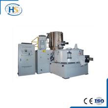 Prix vertical de mélangeur à grande vitesse de vente chaude pour la machine d'extrudeuse
