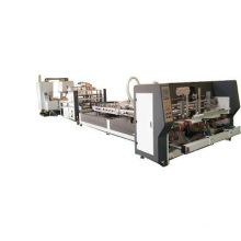 Factory price full automatic glue machine