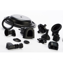 Custom Nitrile Rubber Valve for CNG LNG Applications