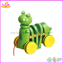 Animal Design Baby Pull Toy (W05B038)