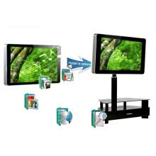 Heiß! 65-Zoll-LCD-Display